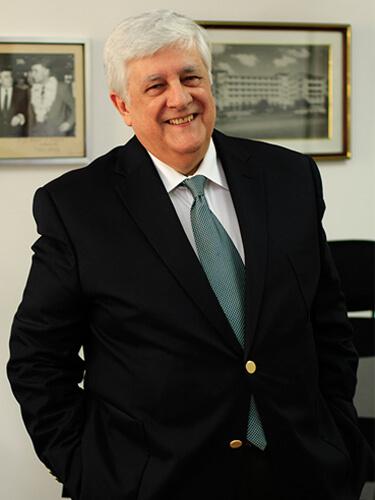 Miguel G. Cerqueda