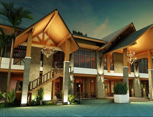 La Jolla Luxury Beach Resort