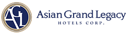 Asian Grand Legacy Hotels Corp | Philippines Retina Logo