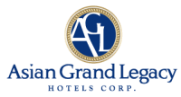 Asian Grand Legacy Hotels Corp. Logo